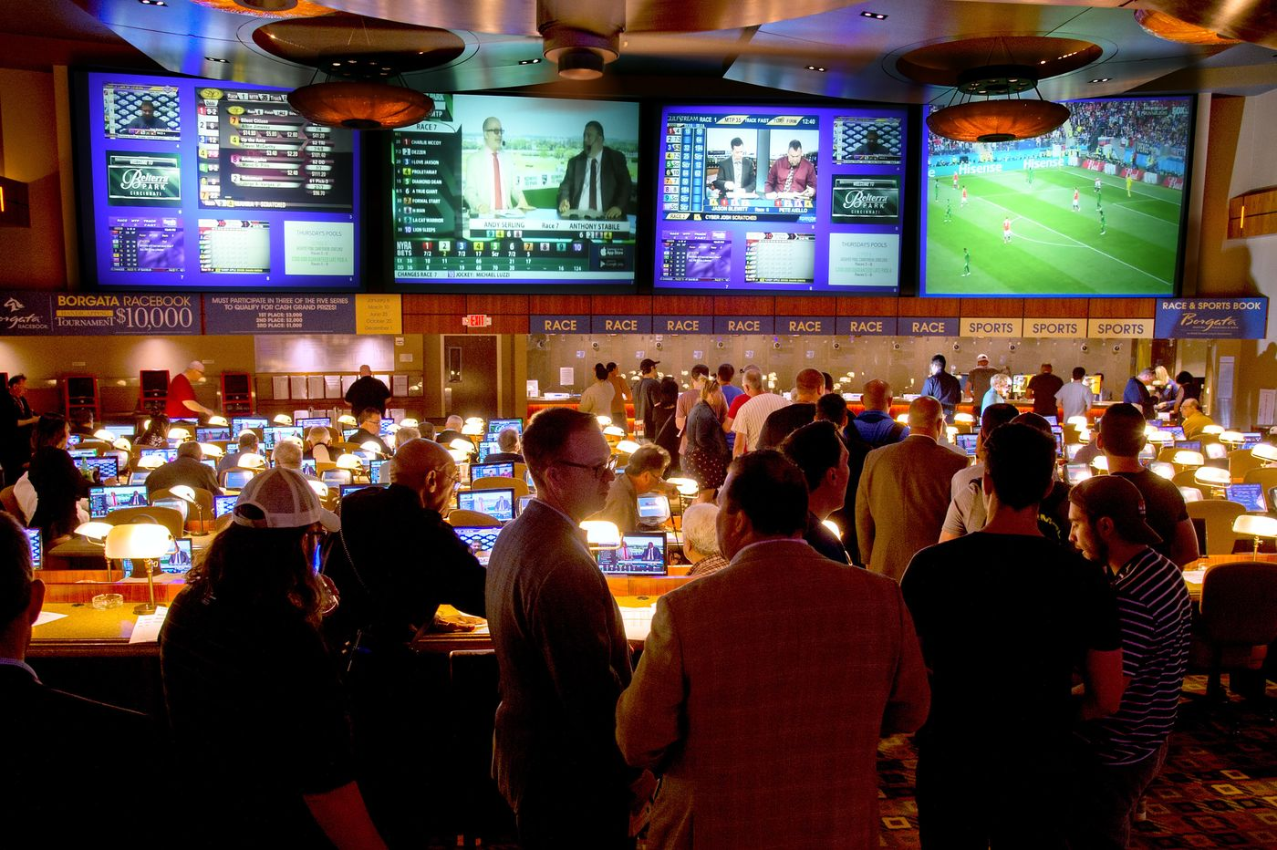 Betting in Sports - Minimizing Danger