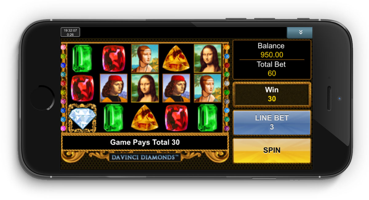 Mobile Gaming - The New Generation of Gambling